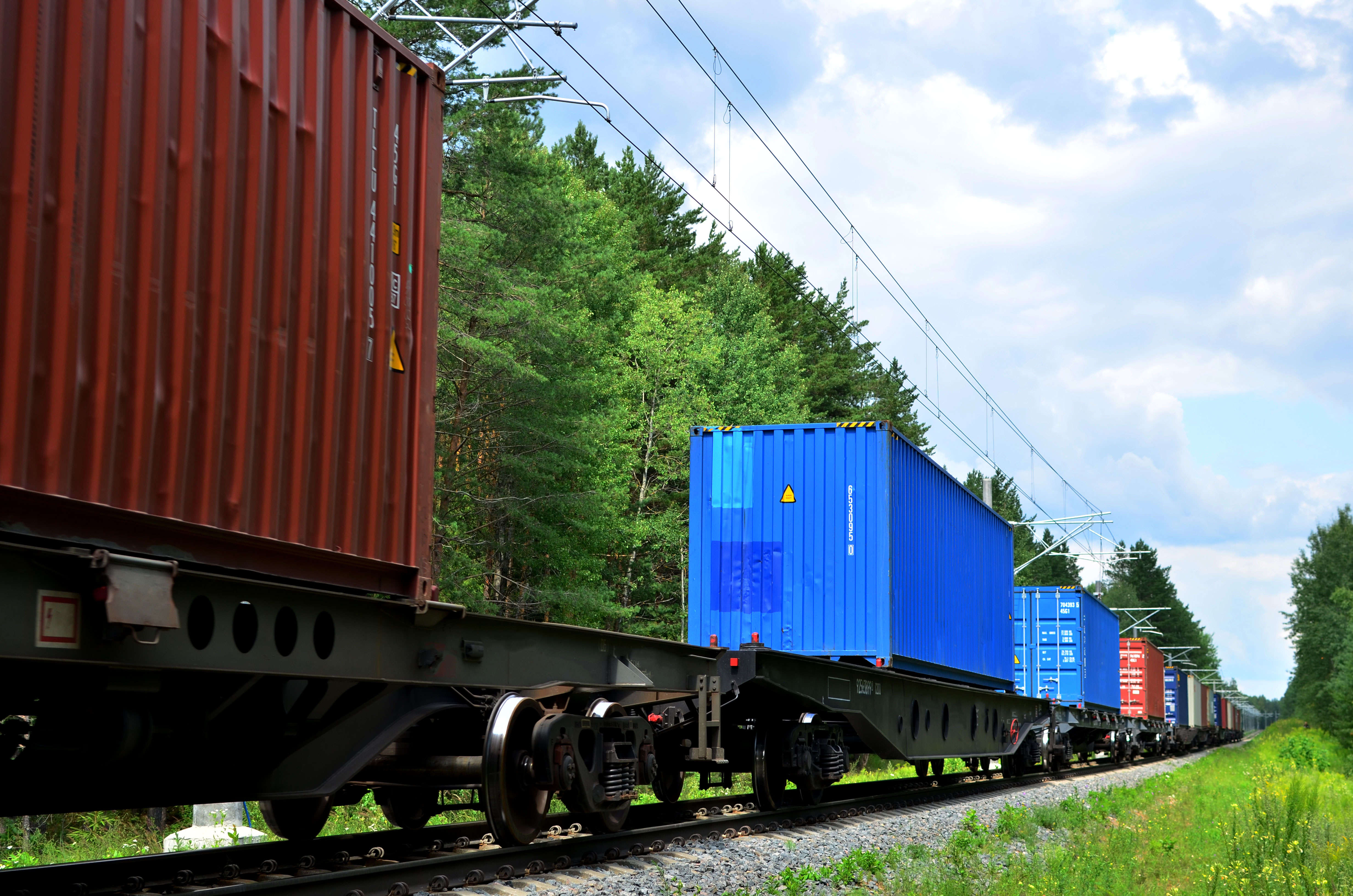 Advanced Intermodal + Intro to Intermodal Course